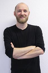 Mathis Pedersen