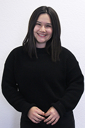 Nicole Arevalo